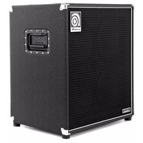Ampeg Svt 410 He Caja Para Bajo 500w Rms Audiomasmusica