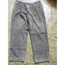 # Pantalon De Corderoy T 50  Robins