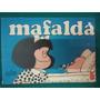 Revista: Mafalda N° 6 Quino