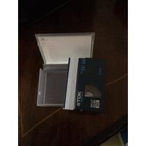 Casette Mini Dv 60 Minutos Usado