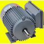 Motor Czerweny 1 Hp 1400 Rpm B3 Monofasica
