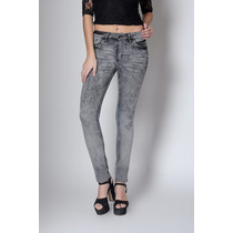 Pantalon Mujer Loli High Maximus Grey Sweet Oficial