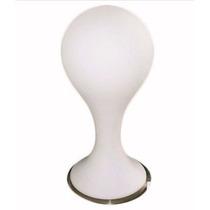 Lámpara De Mesa Exclusiva Con Tulipa De Vidrio - Balon