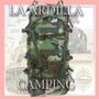 Mochila Mochilero Camping 80 Litros Modelo Ejercito Militar