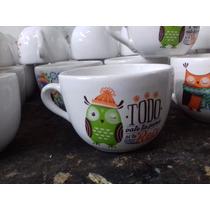 Tazones & Tazas Para Sopa