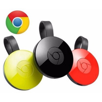 Google Chromecast 2 Da Generacion Tv Usb Wifi S4mart Local