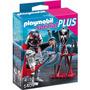 Playmobil 5409 Caballero Con Armeria - Jugueteria Aplausos