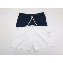 Excelente Malla Nike Hombre-100% Original-medium-impecable