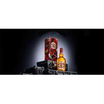 Whisky Chivas-made For Gentlemen(lata) Edition Limitada- 1l