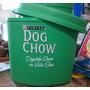 Contenedor De Alimento Para Mascotas De 3 Kilos- Dog Chow