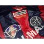 Camiseta San Lorenzo Lotto Centenario 1908 2008