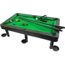 Pool Grande Juguete Nena Y Nene Juego De Mesa 67x 37 Cm Paño