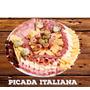 Picada Italiana Artesanal Comen 3 Pican 6 Delivery S/c