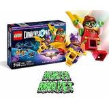 Lego Dimensions  Story Pack  Batman 71264