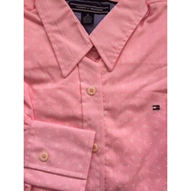 Camisas Tommy Hilfiger Mujer