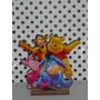 20 Souvenirs + Central Winnie Pooh Y Sus Amigos