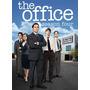 Dvd The Office Season 4 / Temporada 4