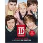 One Direction Atrevete A Soñar - Tapa Dura En Español -