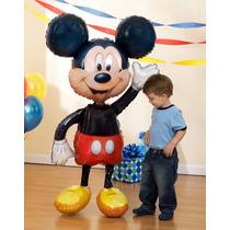 Globos De Mickey