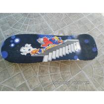 Skate 4 Ruedas