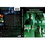 Matrix Revoluciones Dvd