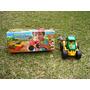 652 Tractor Agricola Con Arado