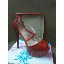Sapatos Stilettos