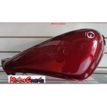 Tanque Nafta Motomel Custom 150 Motos Coyote Moron !!