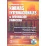Introducción A Las Normas Internac.de Información Financiera