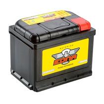 Bateria Edna Fw-80 Ap Free Water - 12 Volts - 80 Amperes