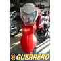 Nueva Guerrero Gxl 150 Oferta Lanzamiento Caba / Vte Lopez