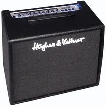 Hughes & Kettner Edition Blue 60r Amplificador De Guitarra