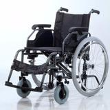 Silla De Ruedas De  Aluminio Ultraliviana Care Quip A 511