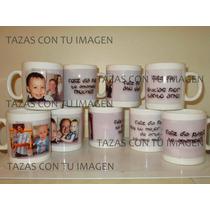 Dia Del Padre! Tazas De Cerámica, Mate, Bandeja, Almohadon
