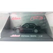 Autos De Colección 1:87 Schuco Alfa Romeo A0125 Milouhobbies