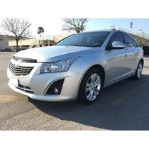 Chevrolet Cruze 1.8 Ltz 2013 Linea Nueva $174.000 Y Cuotas