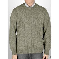 Sweaters - Pullover De Lana Mauro Sergio - Imperdible!!!