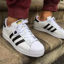 Zapatillas Adidas Superstar Envio Gratis Ultimos Pares!!!