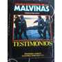 Cronica Documental De Las Malvinas