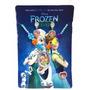 Frozen Collar Amuleto, Aros Y Anillo La Horqueta