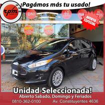 Ford Fiesta Kinetic 1.6 Titanium 5p 2013 Rpm Moviles