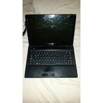 Vendo Lenovo G485