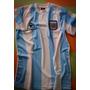 Camiseta Argentina Campeón México 86 Retro Maradona 10