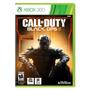 Call Of Duty Black Ops 3 Xbox 360 Formato Físico Nuevo Typon
