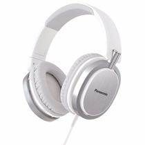 Auriculares Panasonic Rp-hx550e-w Blanco Dj Street Iman 40mm
