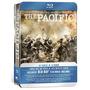 The Pacific Blu Ray Ed. De Lujo Lata 6 Discos (solo Original