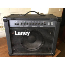 Amplificador Laney Gc 30 Inglés.impecable