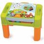 Mesa Didactica Zippy Toys Interactiva 6 Juegos En 1. Niños