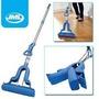 Limpiador Secador C Excurridor Plegable Wonder Mop Lampazo