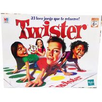 Juego Twister Hasbro Original